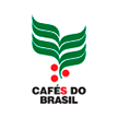Coffee Beans Selo Café do Brasil